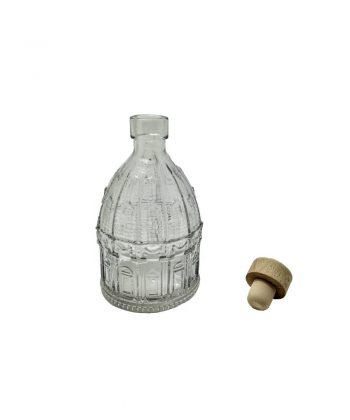 Bottiglia Basilica di San Pietro cc 200