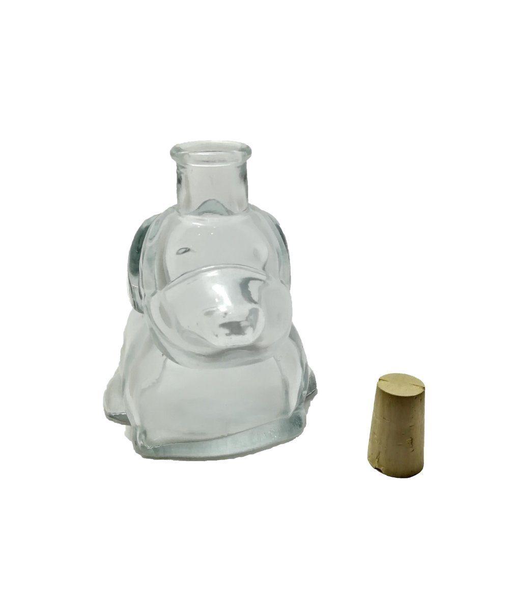Bottiglia Cane cc 200