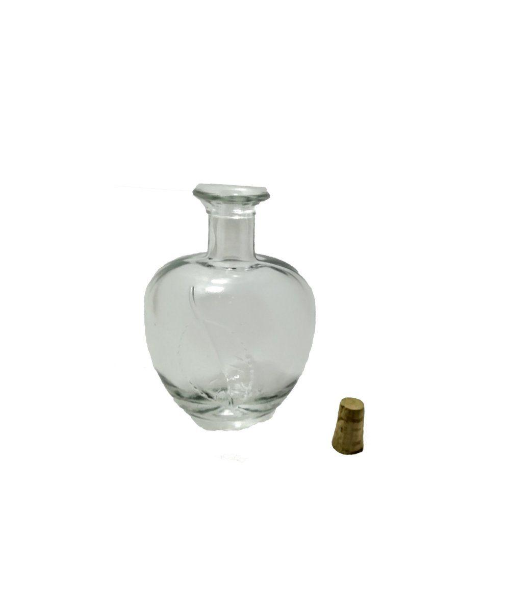 Bottiglia Mela CC 200