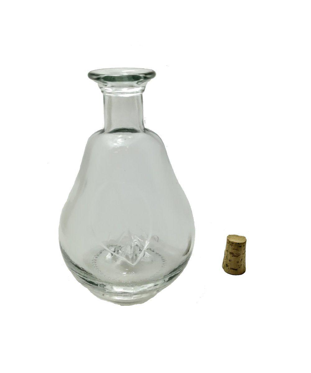 Bottiglia Pera CC 200