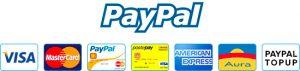paypal carta di credito