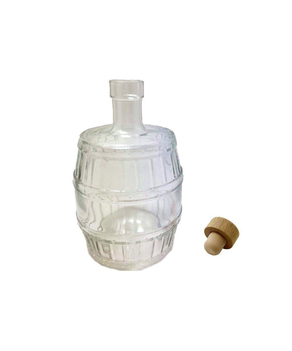 Bottiglia Botte cc 500