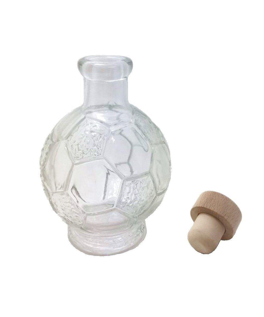 Bottiglia Pallone da Calcio cc 200