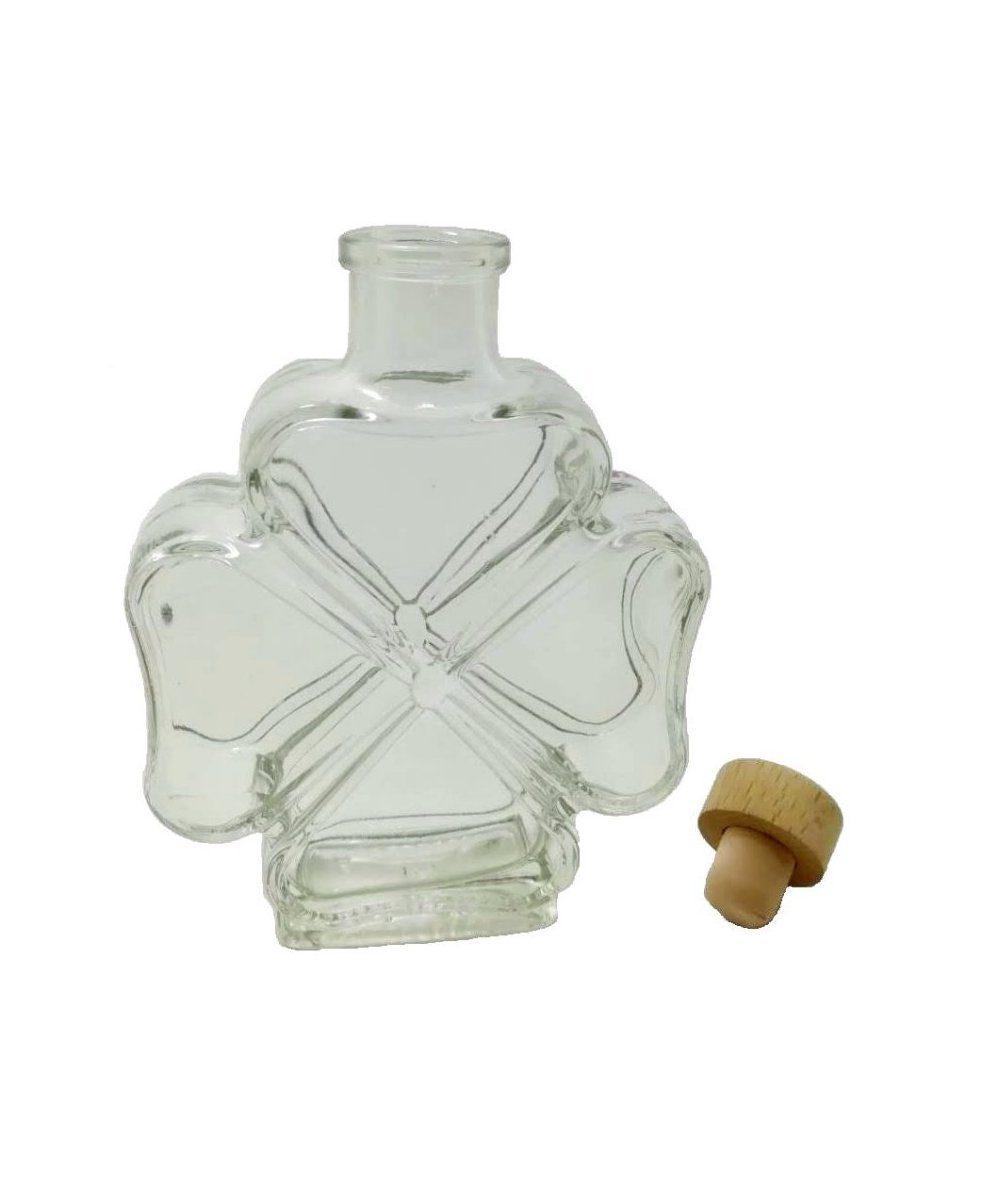 Bottiglia Quadrifoglio cc 200