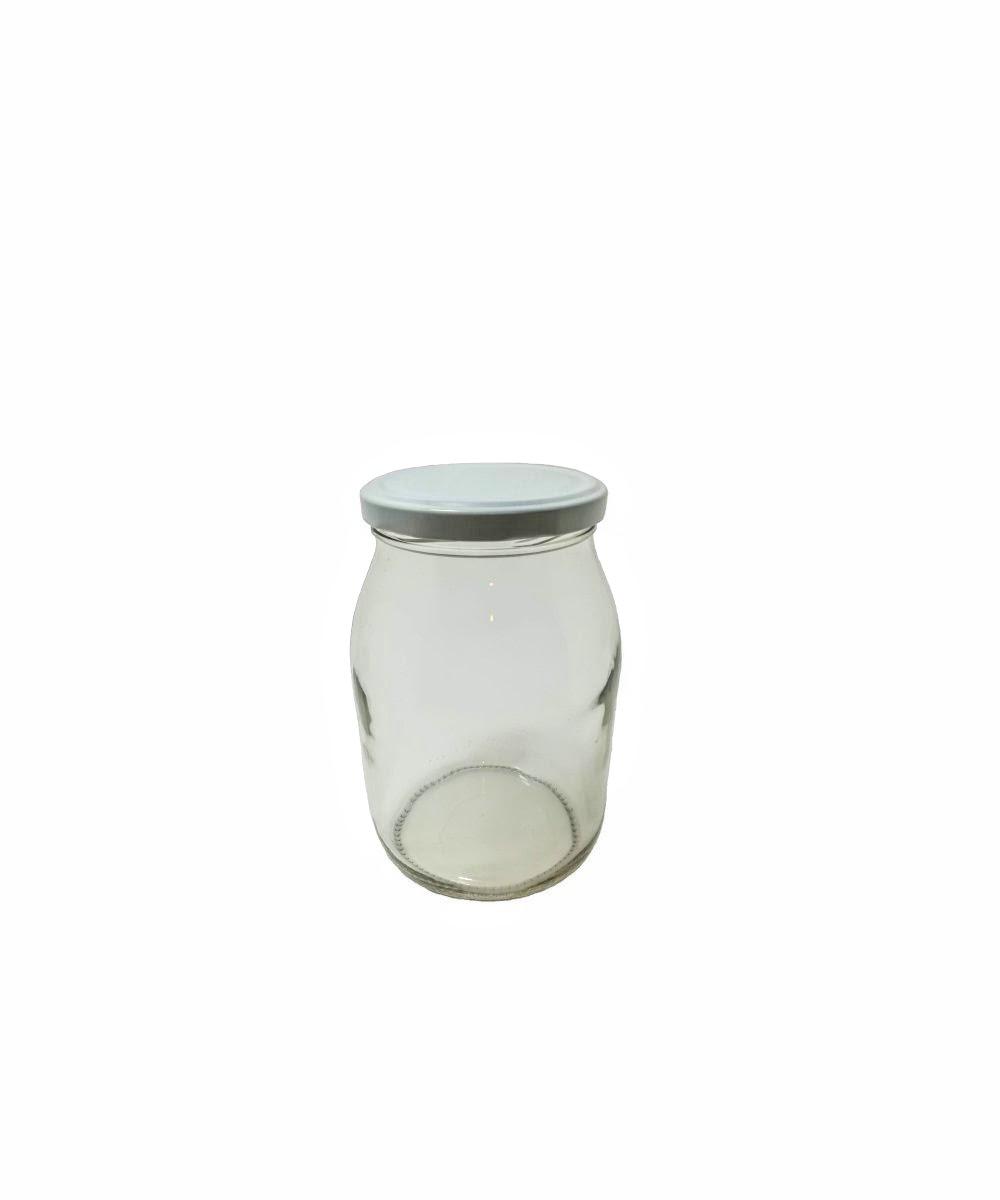 Contenitori Vetro Per Conserve da 15 vaso-barattolo di vetro da kg 1 in conf contenitori e