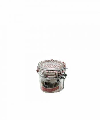 vaso cc 200 ermetico