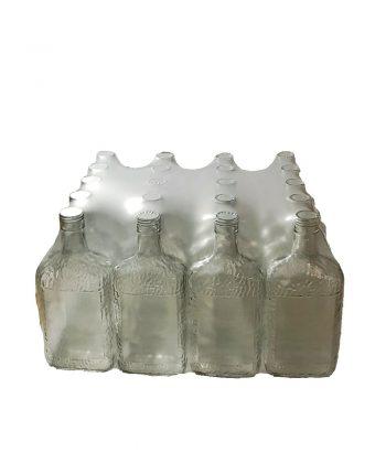 bottiglia amaro cc 700 zIG. IN PACCHI