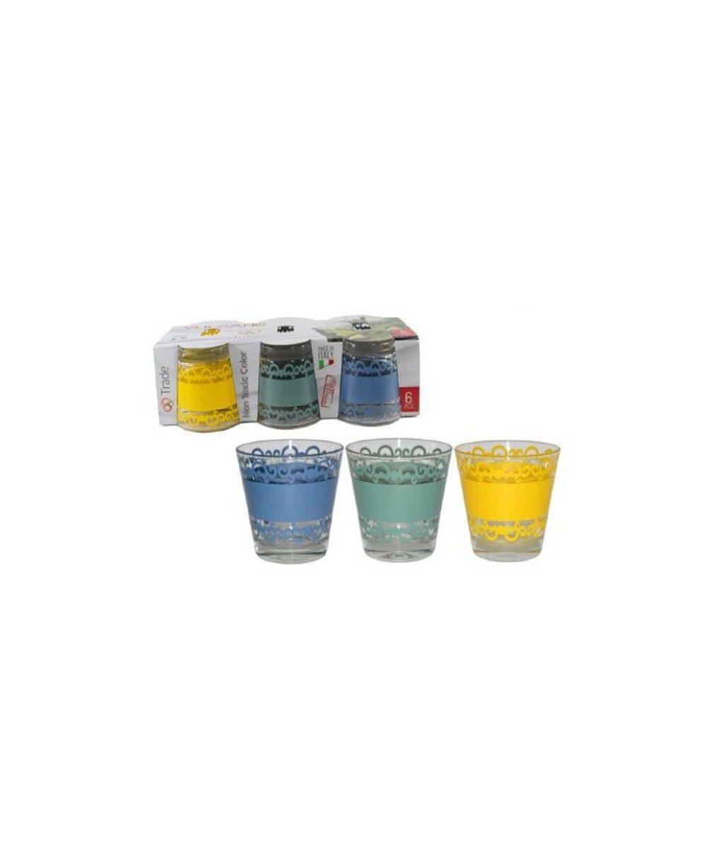 Bicchiere Arabesco