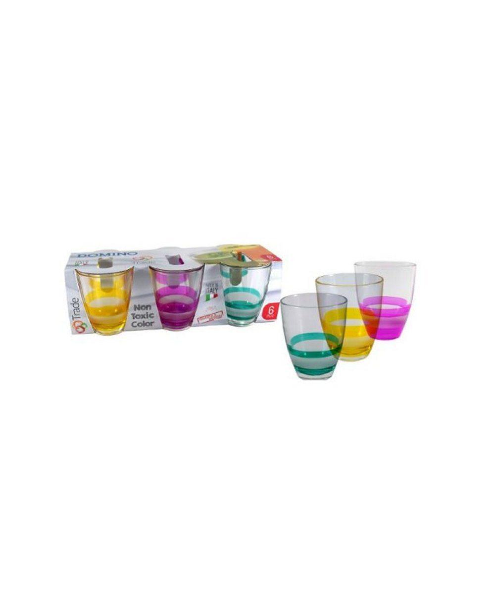 Bicchiere Fascia Satinata