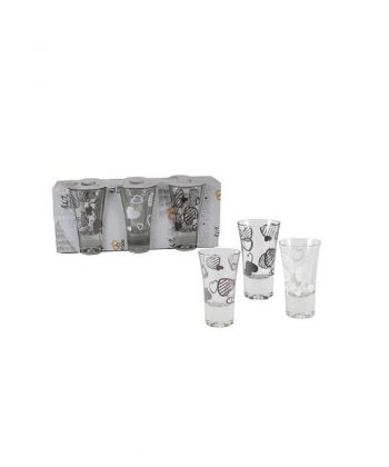 Bicchiere Florence Cuoricini