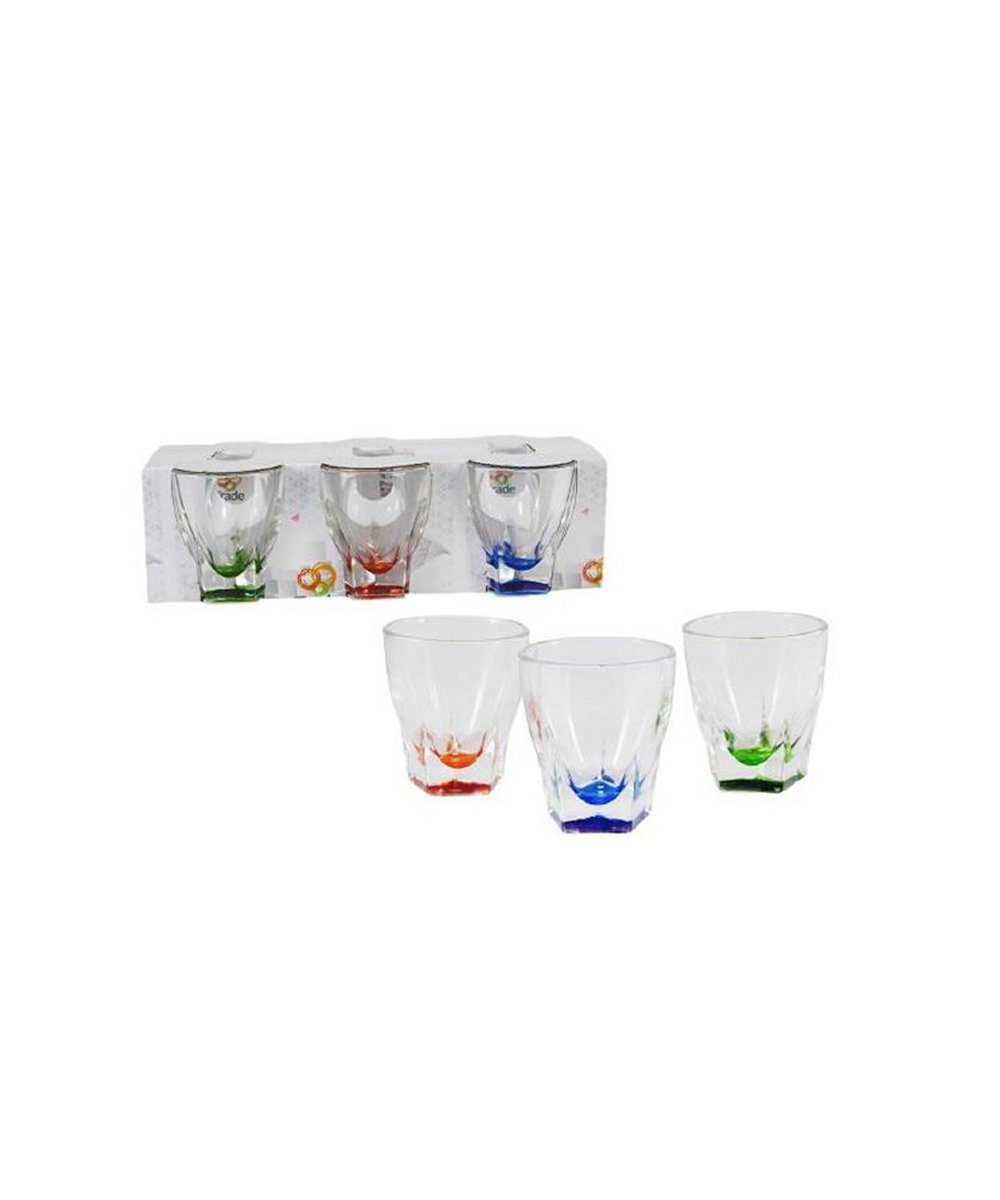 Bicchiere Katia Colorato