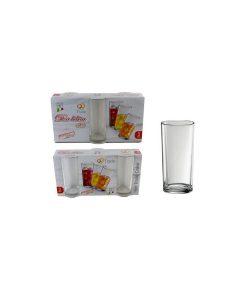 Bicchiere Bibita cl 250