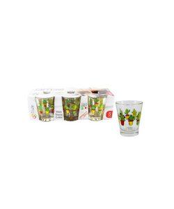 Bicchierino caffe Cactus