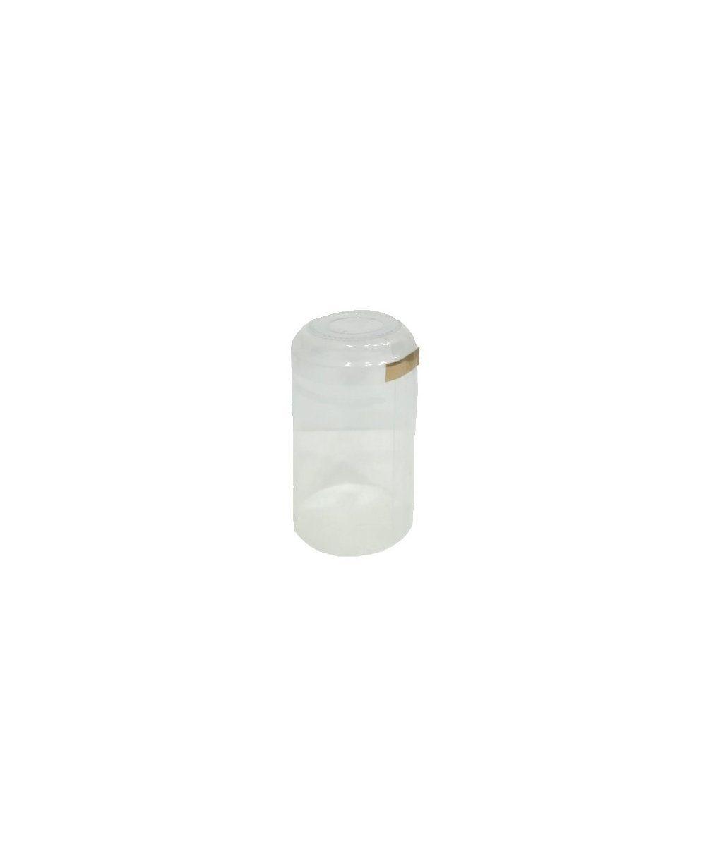 Capsula PVC Trasparente 31,5