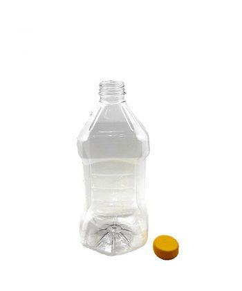 Bottiglia Pet Litri 02 B