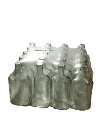 Bottiglia Amaro Liscia in pacchi