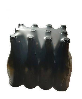 Bottiglia ELG in pacchi