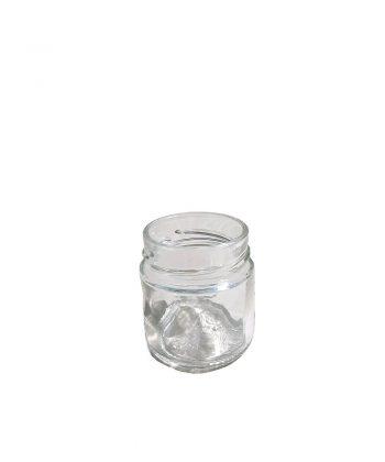 Vaso cc 130 plus senza tappo