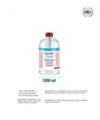 Gel Mani 1000 ml rotondo icona