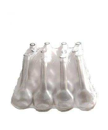 Bottiglia Tulipano in Pacchi