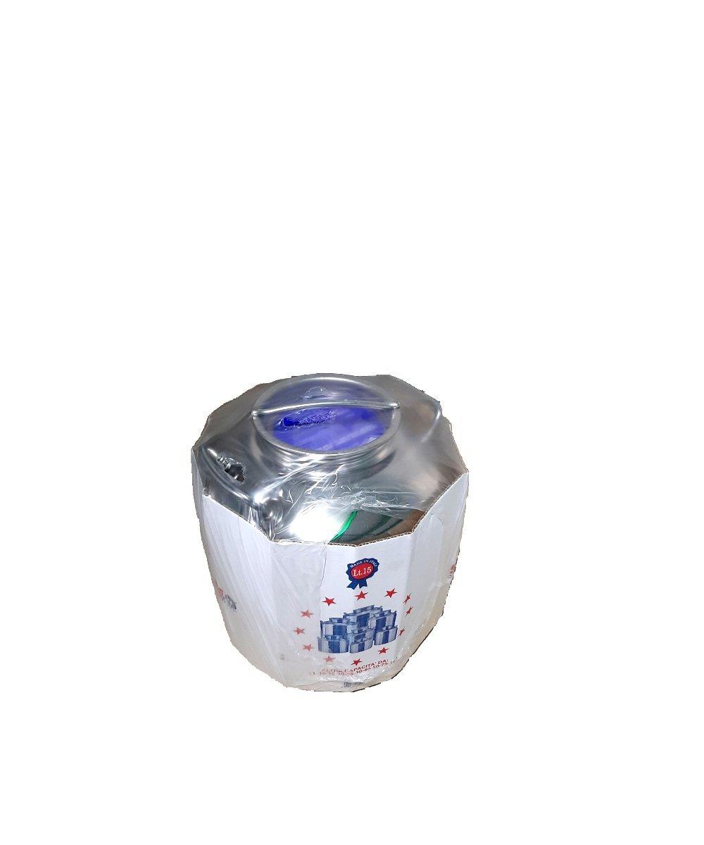 Fusto litri 15 B
