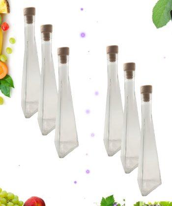 Bottiglia Palazzo cc 200 in pacchi da 6 pezzi