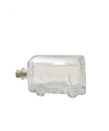 Bottiglia autobus cc 200
